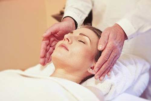 reiki hole body treatment in 20 minutes