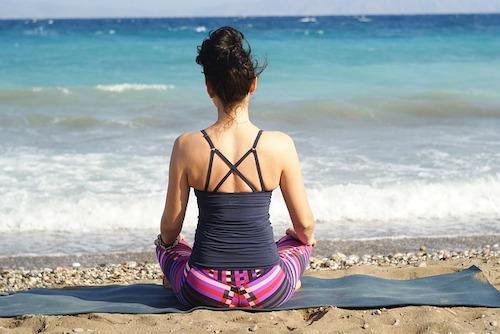 Reiki und Meditation