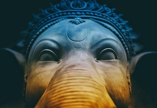 Ganesha - ein Lichtwesen für deinen Seelenweg