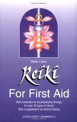 Reiki For First Aid
