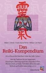 Walter-Lübeck-Das-Reiki-Kompendium