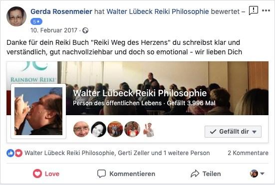 Walter-Lübeck-Erfahrung