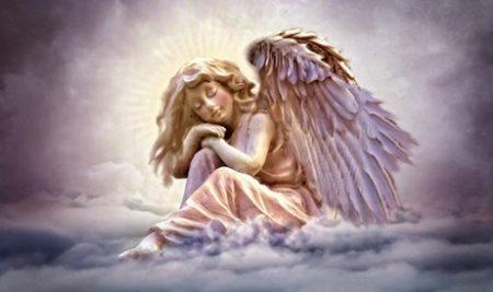 Gibt es böse Engel?