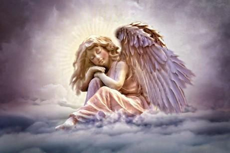 Gibt-es-böse-Engel
